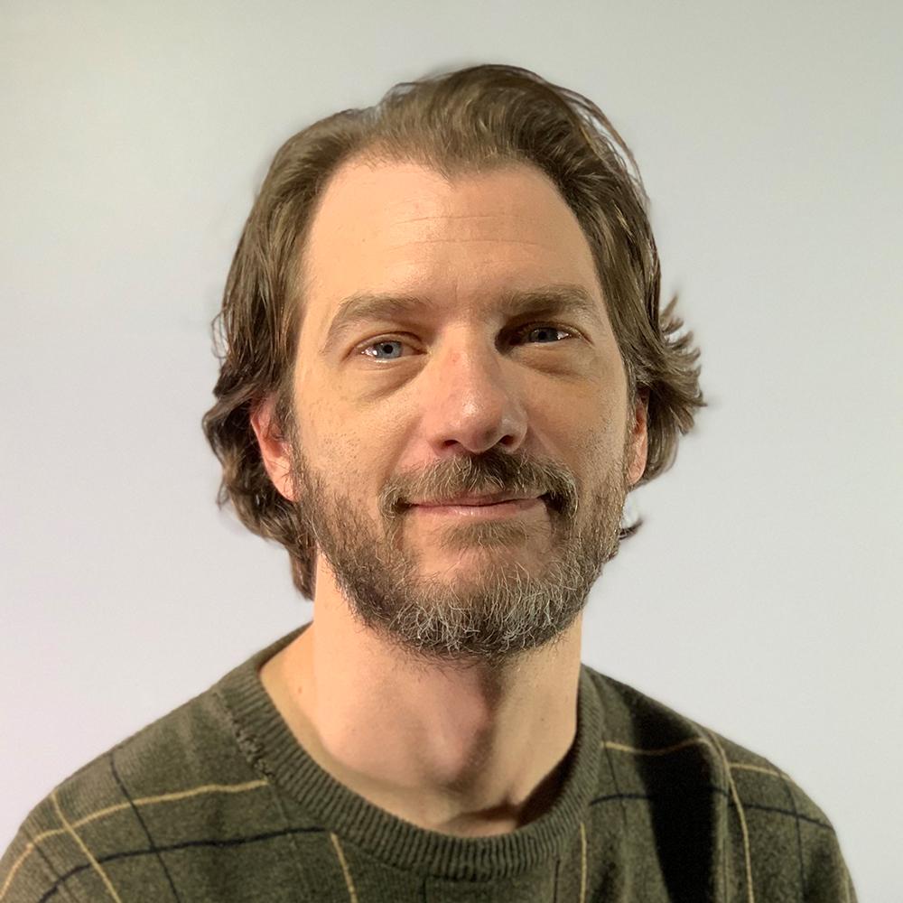 Brian Douglas