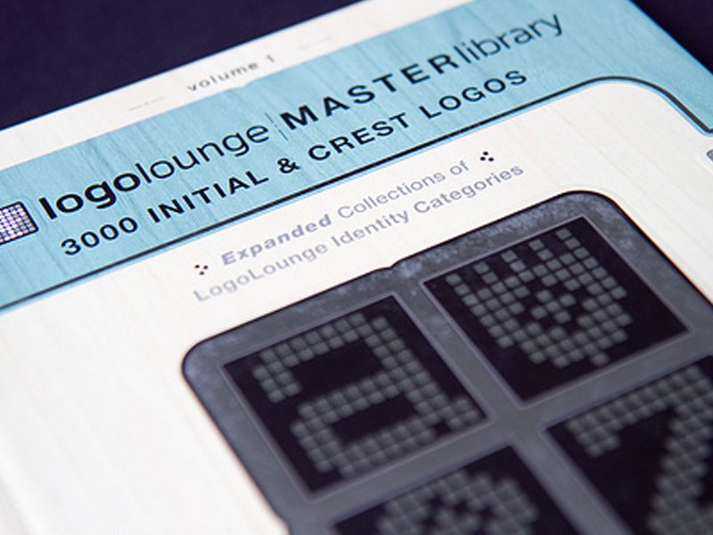 Logo Lounge Master Series
